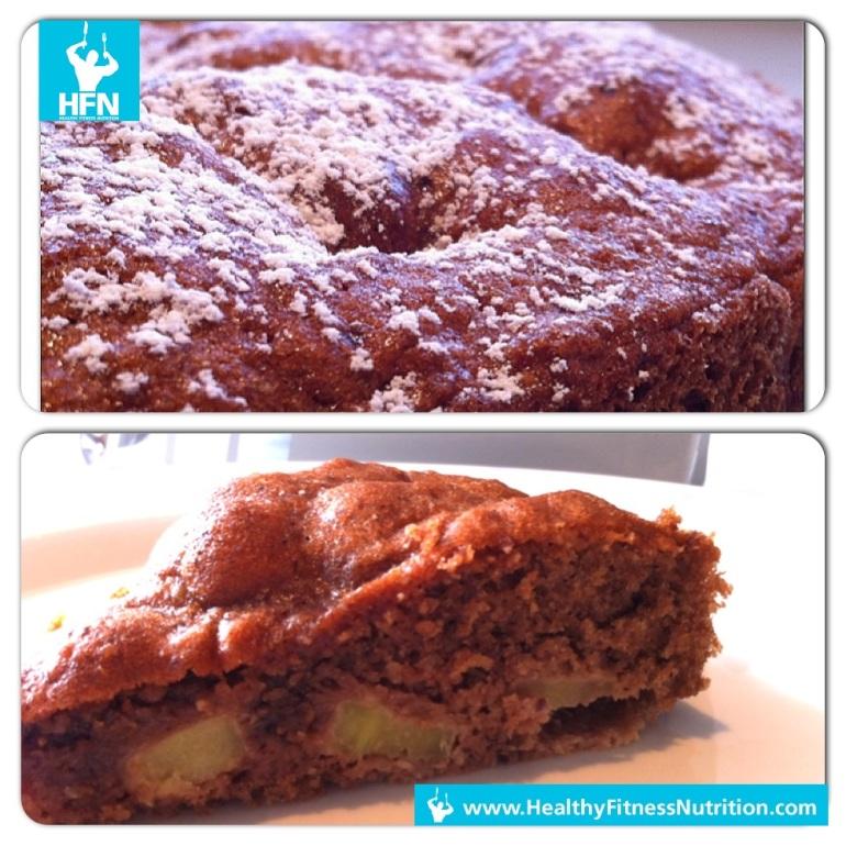 Eiweiss Kuchen Rezept Schoko Nuss Protein Kuchen Selber Machen