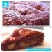 Eiweiß Kuchen Rezept Schoko-Nuss (Protein Kuchen selber machen)