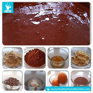 schoko protein brownies rezept protein brownies selber machen. Black Bedroom Furniture Sets. Home Design Ideas