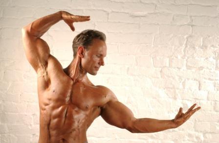 Natural Athlet Berend Breitenstein Ernährung