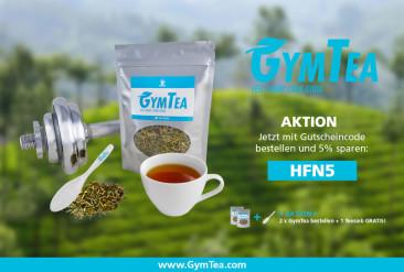 » GymTea HFN-Rabatt «
