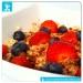 Porridge mit Früchten Rezept