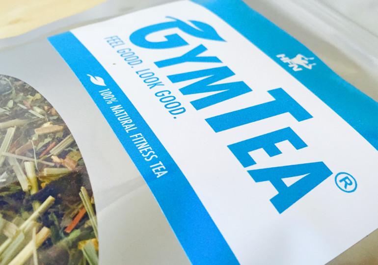 Erfahrungsbericht zum Fitness Tee von GymTea