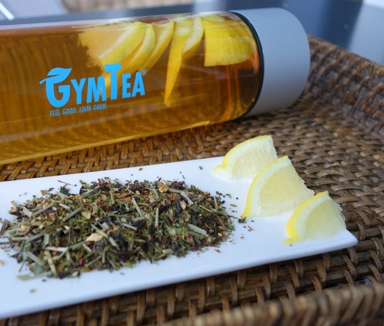 GymTea Summer Edition mit Tropical & Berry