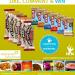 Clif bar + Eat Natural Gewinnspiel