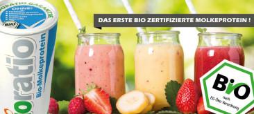 Bio Whey Protein von Bioratio