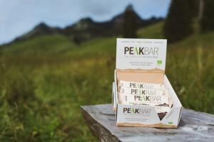 PeakBar Cacao
