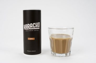 KARACHO Cold Brew Coffee – 100% Wach