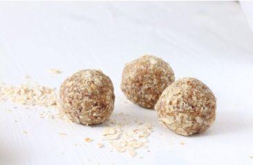 Protein Balls Rezept (Raw) von Trinkkost