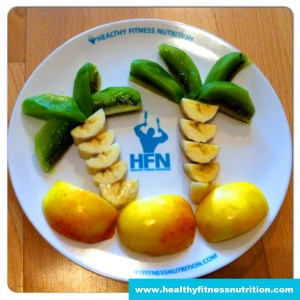 Healthy Fitness Nutrition
