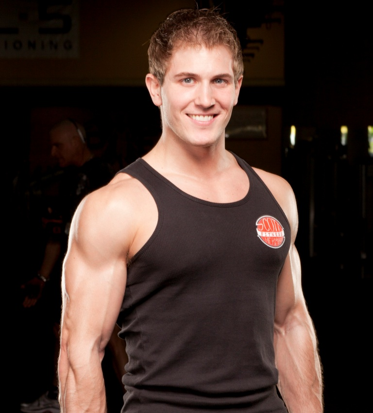Interview: Scott Herman Diet | Healthy Fitness Recipes ...