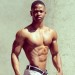 Professional Fitness Model Andrew Jones (AJ) Diet