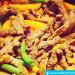 Low-Carb Recipe: Hot Beef Wok
