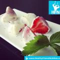 protein-dessert-recipe-protein-strawberries