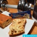 Questbar Recipe Series: Vanilla Protein Blondies