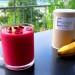 Acai Smoothie Recipe with Protein