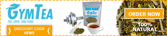GymTea
